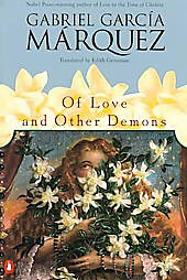 Of Love and Other Demons Analysis
